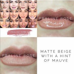 Other - Praline Rose LipSense